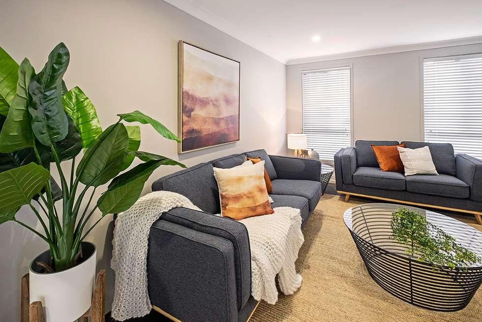 Second view of Homely house listing, Lot 727 Croatia Avenue, Edmondson Park NSW 2174