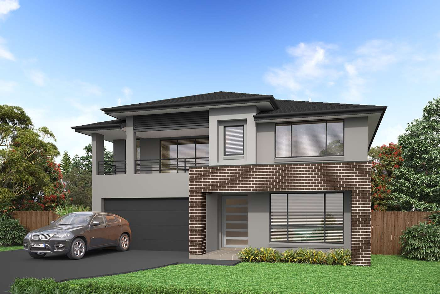 Main view of Homely house listing, Lot 613 Caldwell Avenue, Edmondson Park NSW 2174