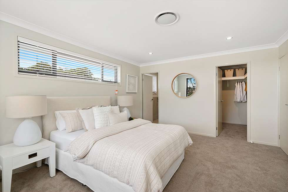 Fourth view of Homely house listing, Lot 613 Caldwell Avenue, Edmondson Park NSW 2174