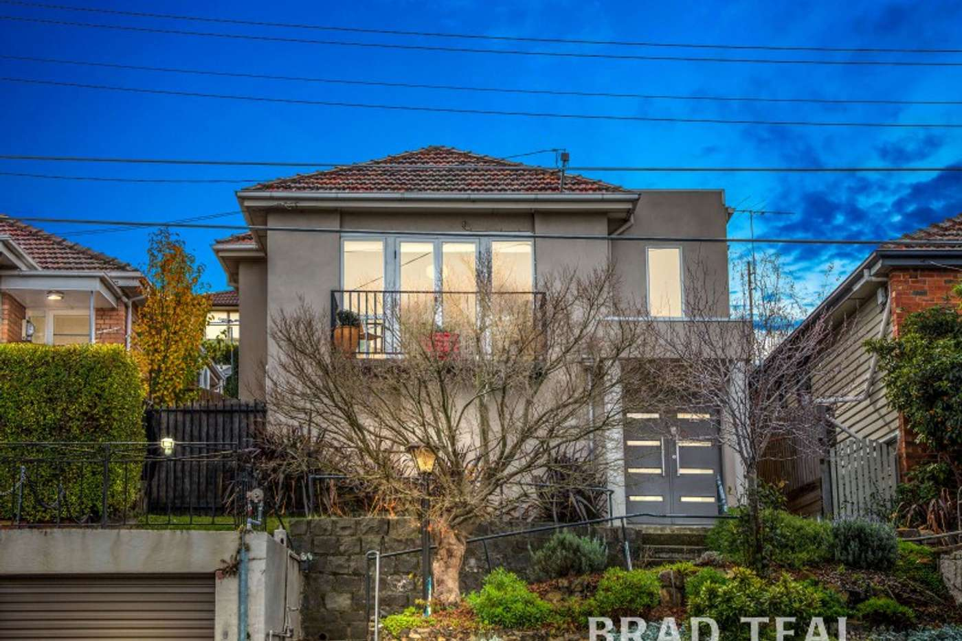 Main view of Homely house listing, 465 Moreland Road, Pascoe Vale South VIC 3044