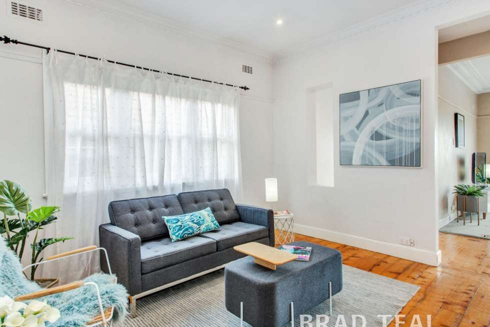 Third view of Homely house listing, 465 Moreland Road, Pascoe Vale South VIC 3044