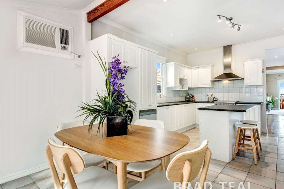 Fourth view of Homely house listing, 465 Moreland Road, Pascoe Vale South VIC 3044