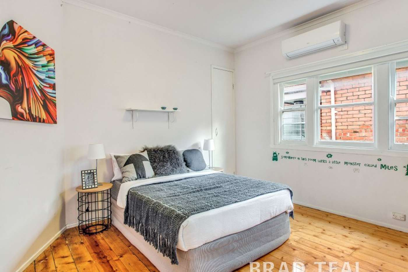 Sixth view of Homely house listing, 465 Moreland Road, Pascoe Vale South VIC 3044