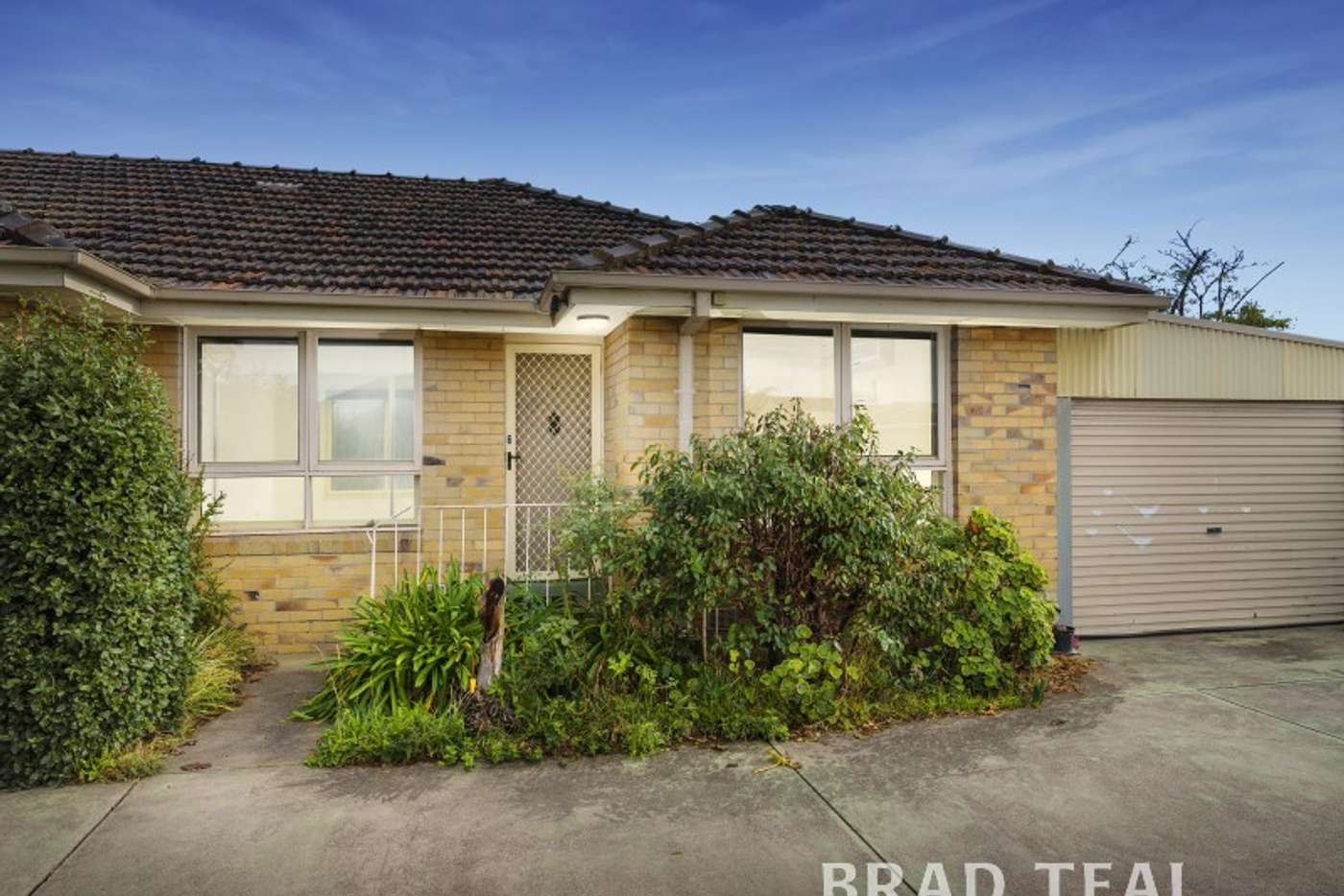 Main view of Homely unit listing, 6/448 Bell Street, Pascoe Vale South VIC 3044