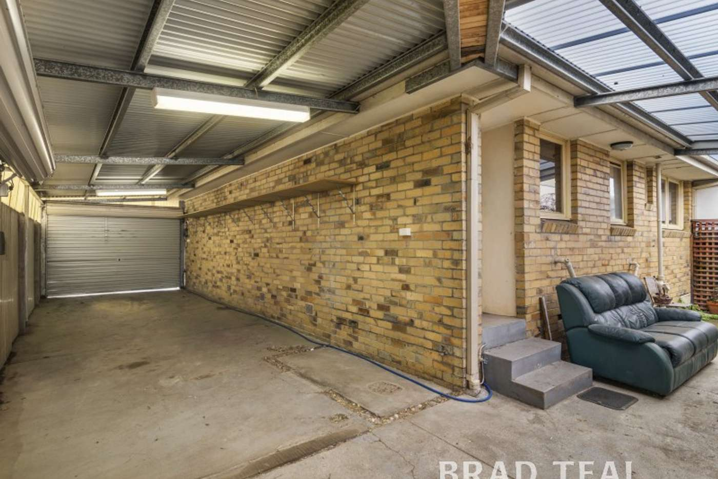 Sixth view of Homely unit listing, 6/448 Bell Street, Pascoe Vale South VIC 3044