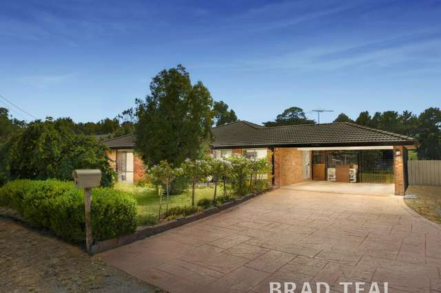 6 Collier Close, Romsey VIC 3434