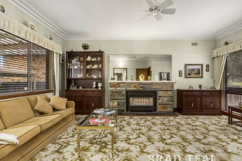 Second view of Homely house listing, 47 Mitchell Parade, Pascoe Vale South VIC 3044