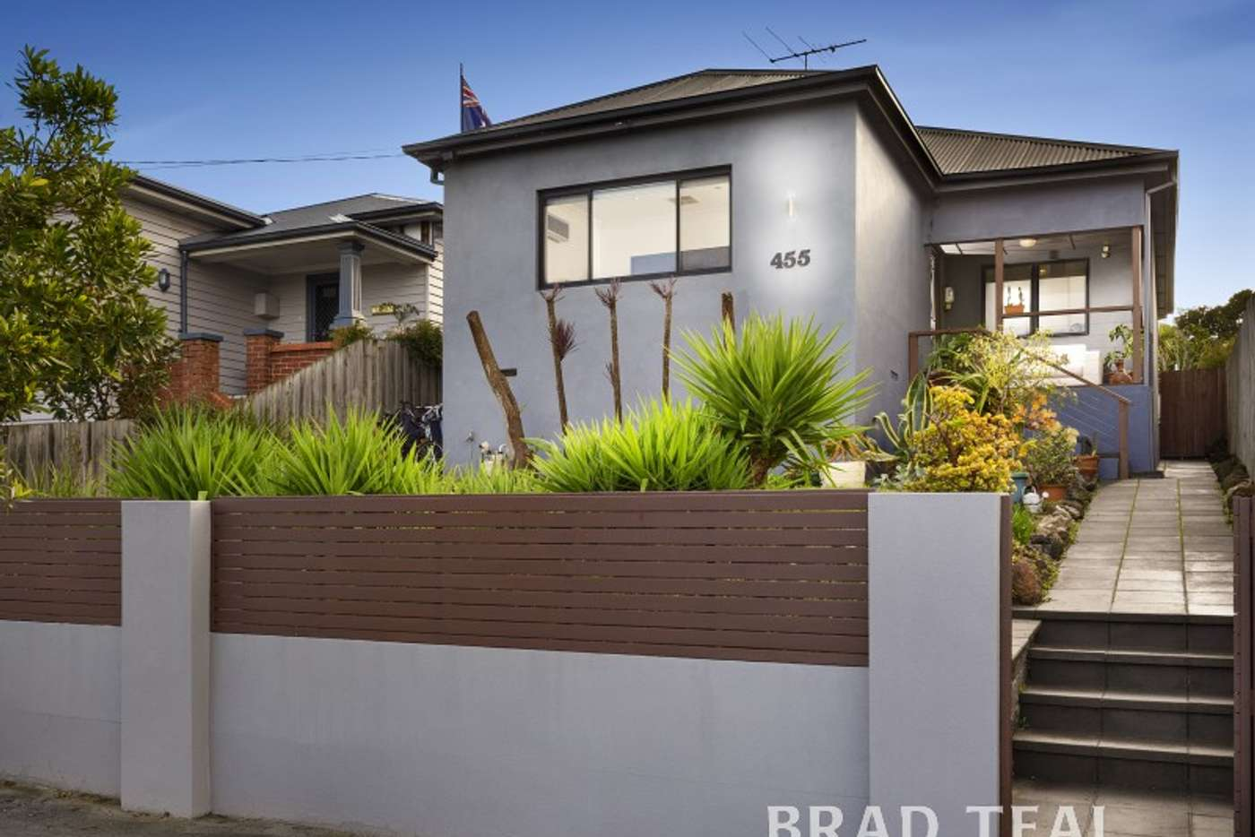 Main view of Homely house listing, 455 Moreland Road, Pascoe Vale South VIC 3044