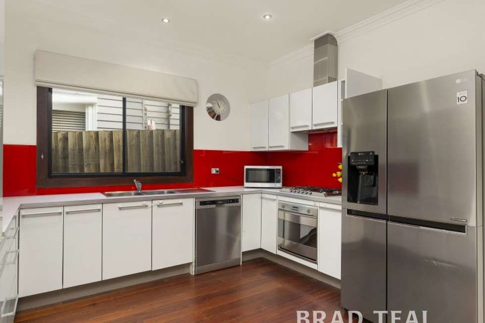 Second view of Homely house listing, 455 Moreland Road, Pascoe Vale South VIC 3044