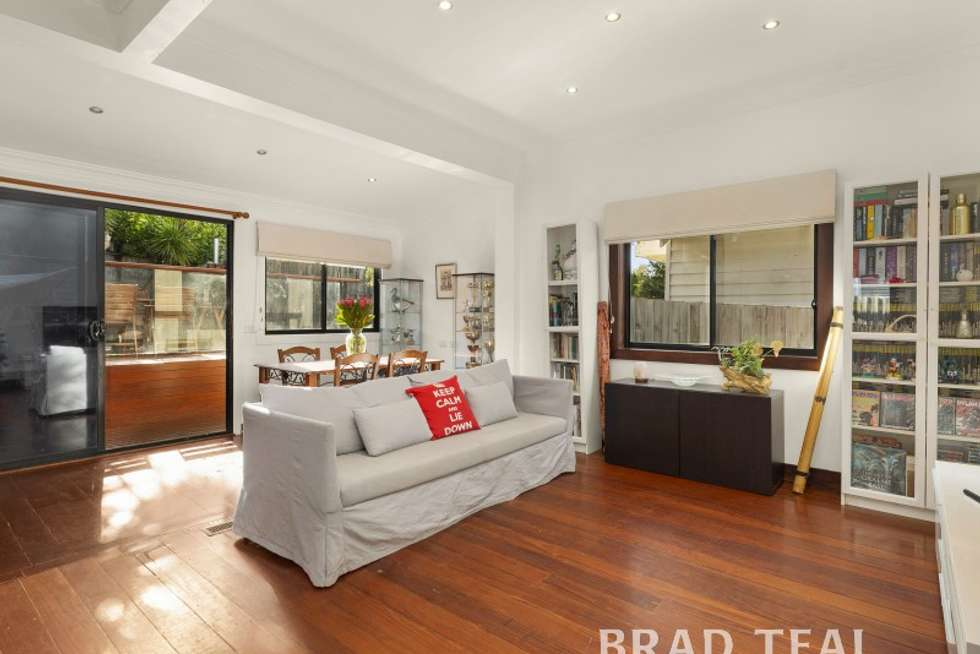 Third view of Homely house listing, 455 Moreland Road, Pascoe Vale South VIC 3044