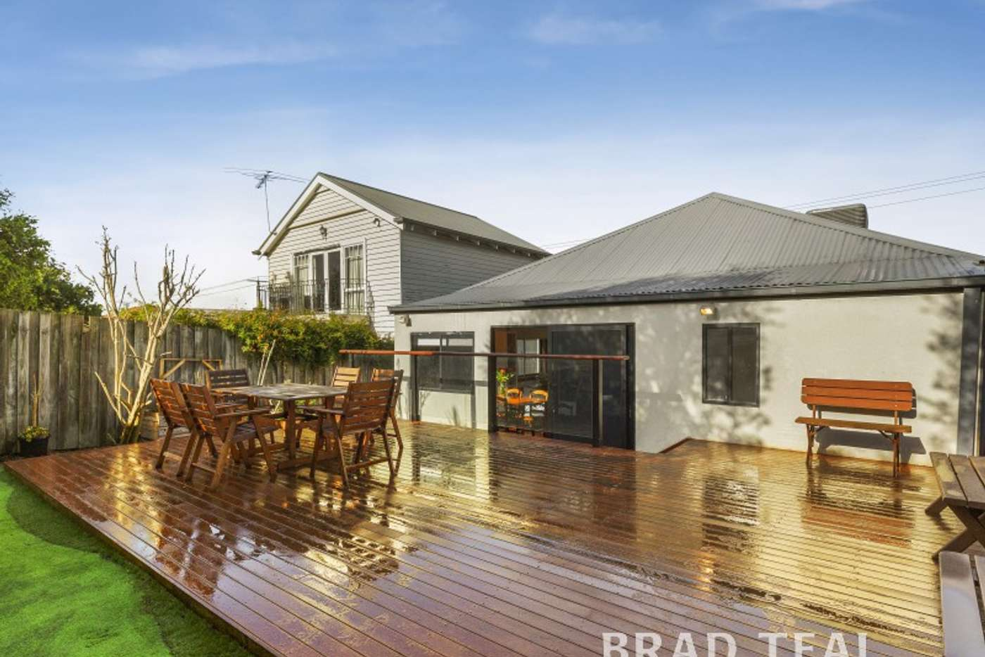 Sixth view of Homely house listing, 455 Moreland Road, Pascoe Vale South VIC 3044