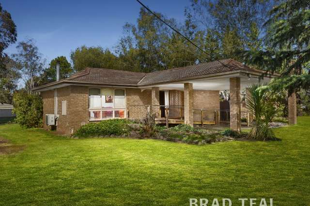 3 Todd Lane, Romsey VIC 3434
