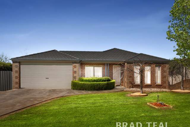 3 Clover Court, Romsey VIC 3434