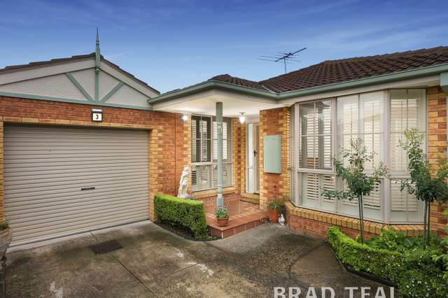 3/123 Deakin Street, Essendon VIC 3040