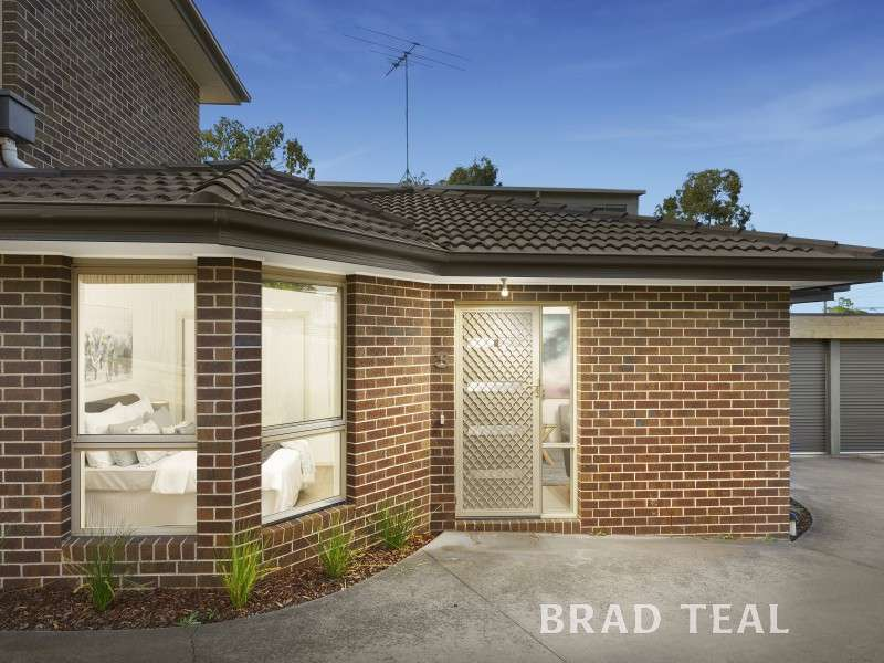 Main view of Homely unit listing, 3/29 Devon Road, Pascoe Vale, VIC 3044
