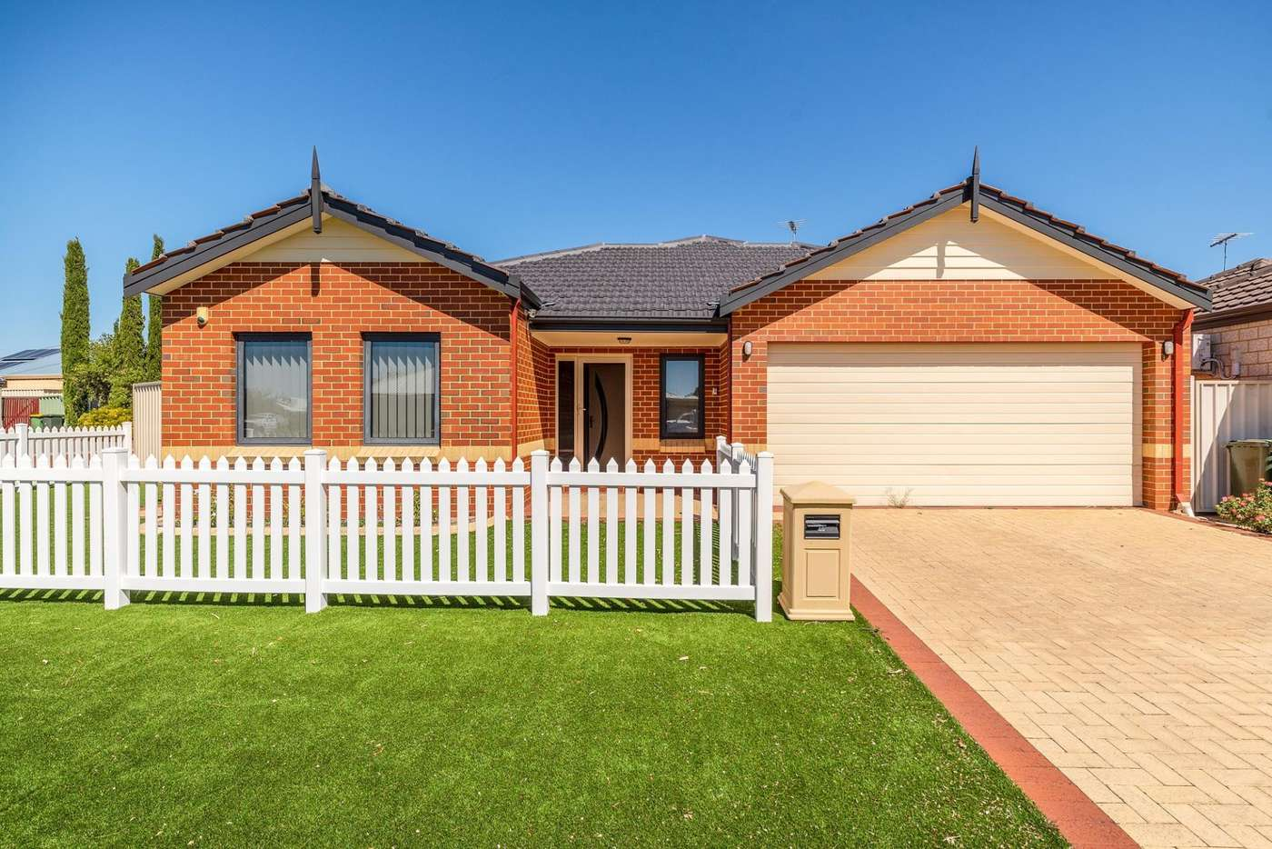 Main view of Homely villa listing, 6/46 Elmore Way, High Wycombe WA 6057