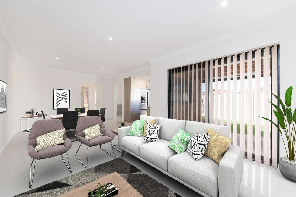 Third view of Homely villa listing, 6/46 Elmore Way, High Wycombe WA 6057