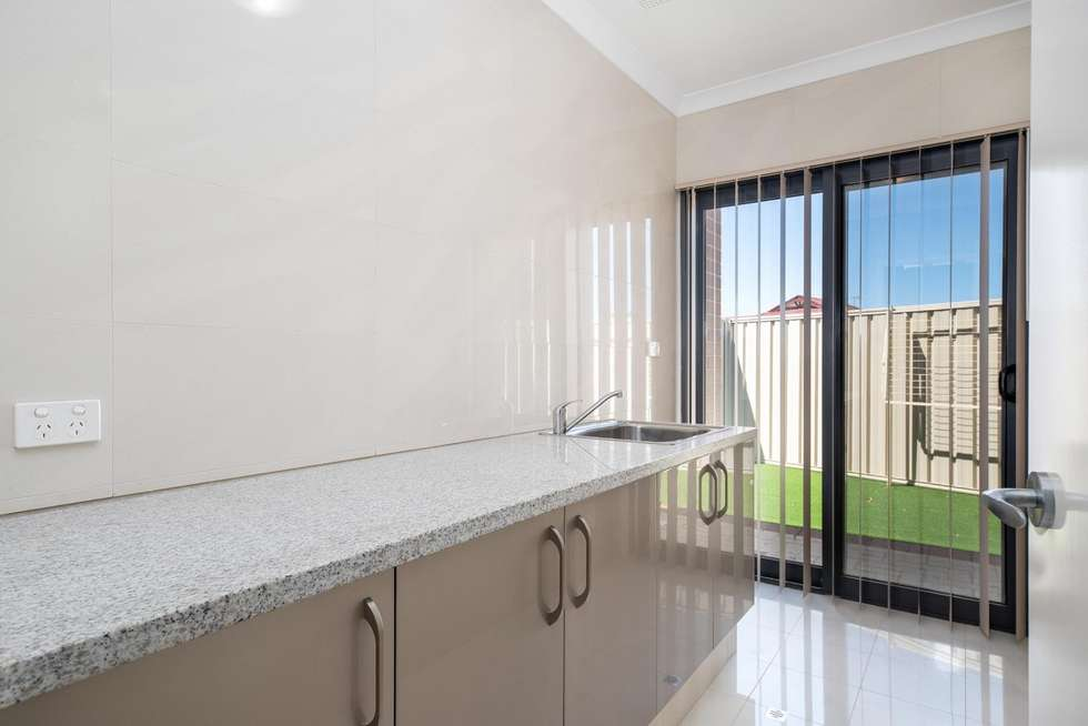 Fourth view of Homely villa listing, 6/46 Elmore Way, High Wycombe WA 6057