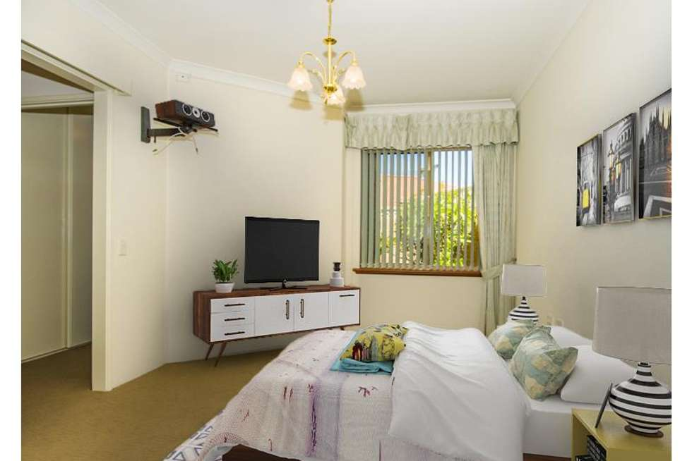 Second view of Homely retirement listing, 205/177 Dampier Avenue, Kallaroo WA 6025