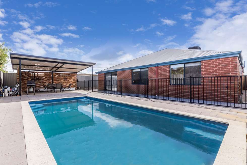 Third view of Homely house listing, 14 Baldwin Link, Piara Waters WA 6112