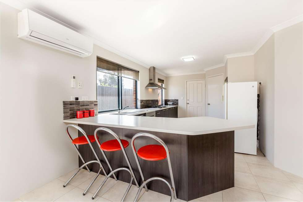 Fourth view of Homely house listing, 14 Baldwin Link, Piara Waters WA 6112