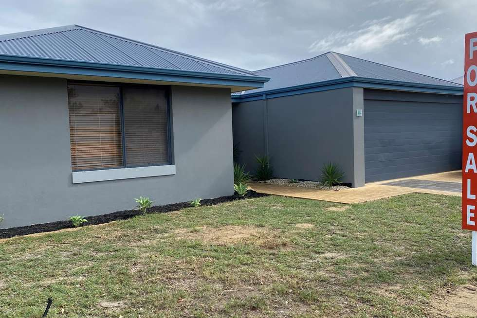Fifth view of Homely house listing, 14 Baldwin Link, Piara Waters WA 6112