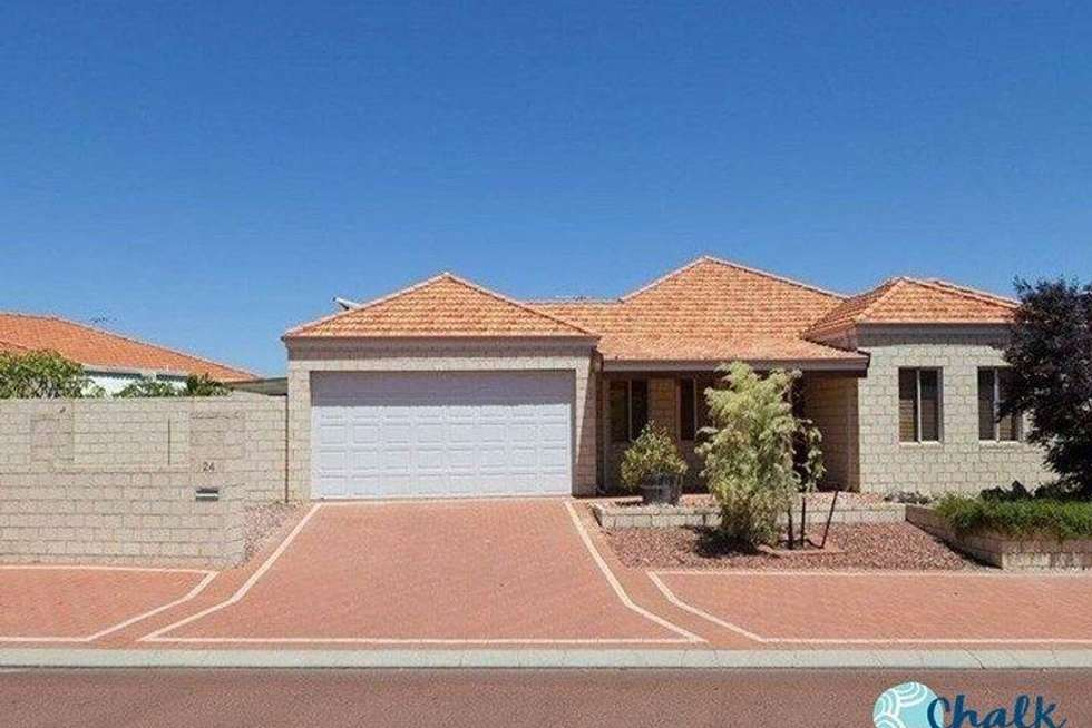 Second view of Homely house listing, 24 Sainte Maxime Avenue, Port Kennedy WA 6172