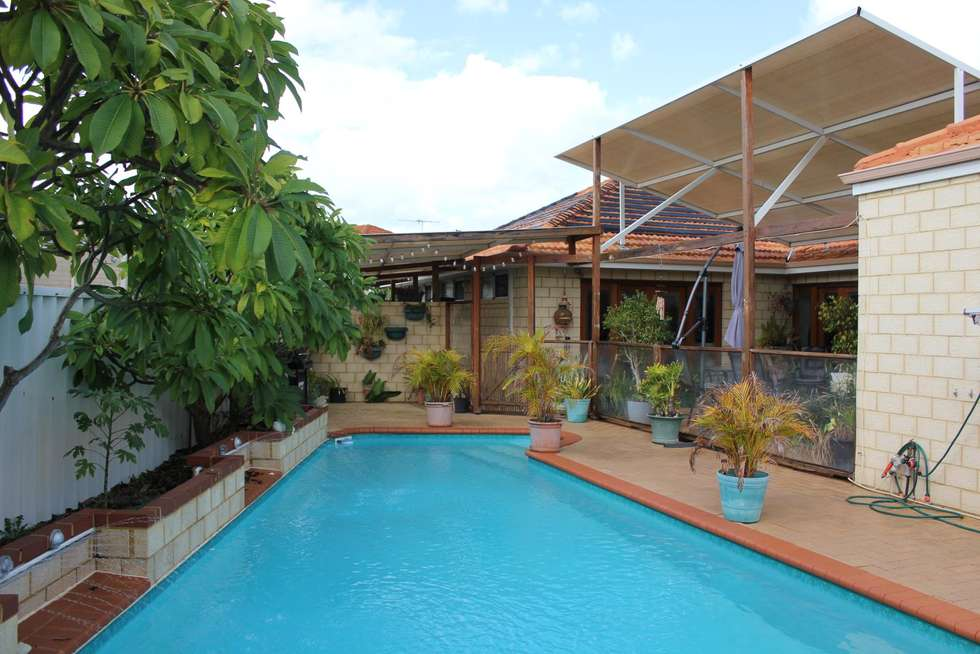 Fourth view of Homely house listing, 24 Sainte Maxime Avenue, Port Kennedy WA 6172