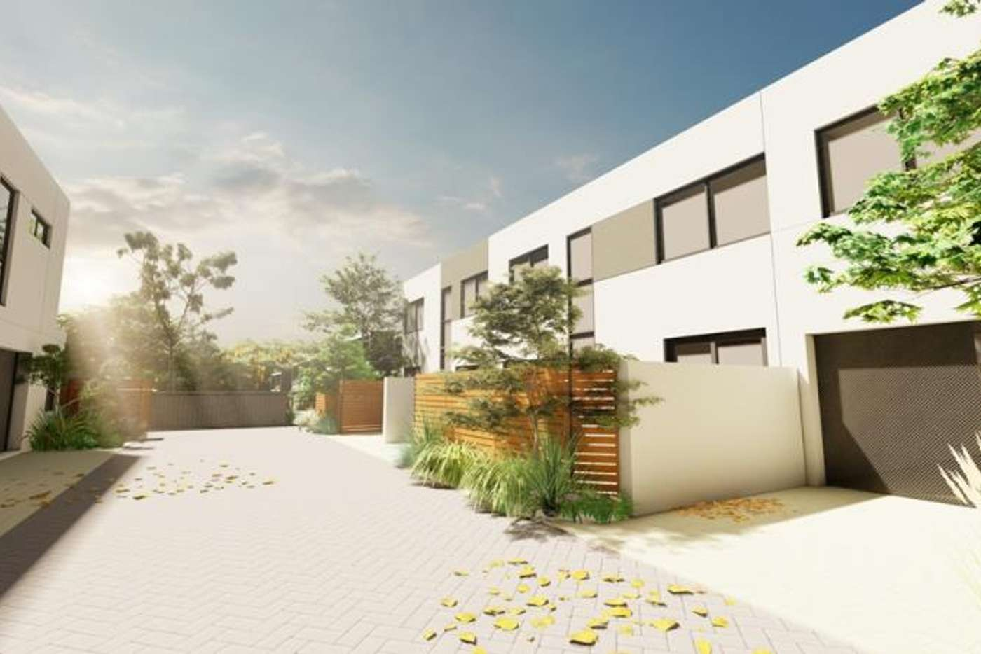 Main view of Homely townhouse listing, 5/24 Sheridan Lane, West Perth WA 6005