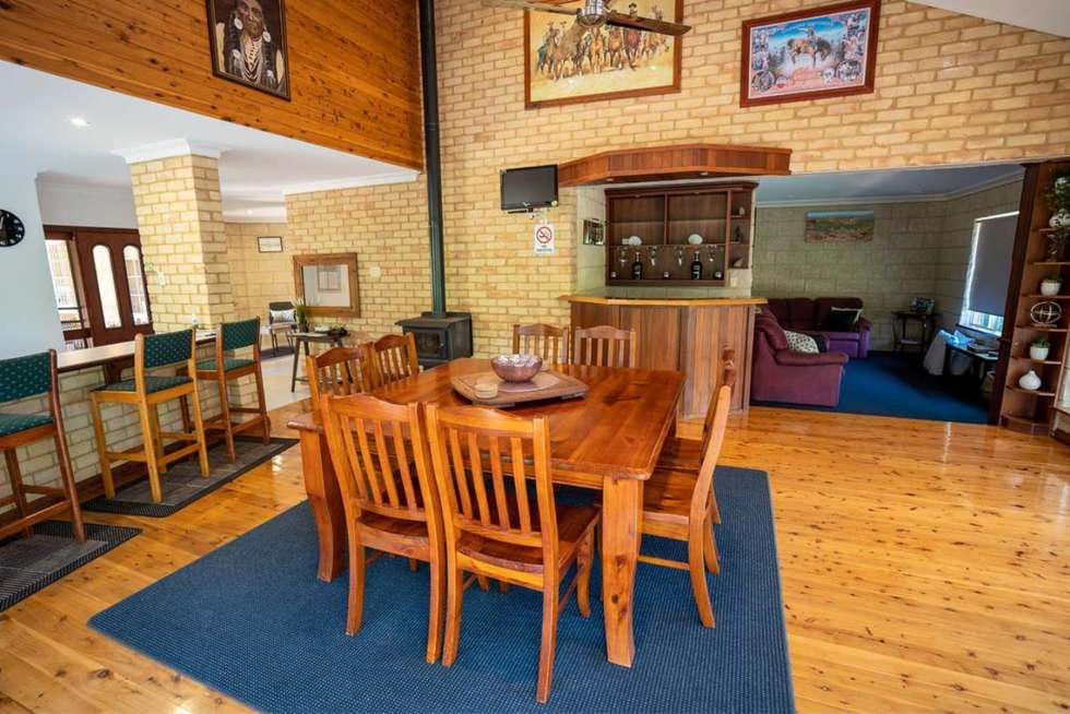Fifth view of Homely house listing, 75 Ironstone Place, Margaret River WA 6285