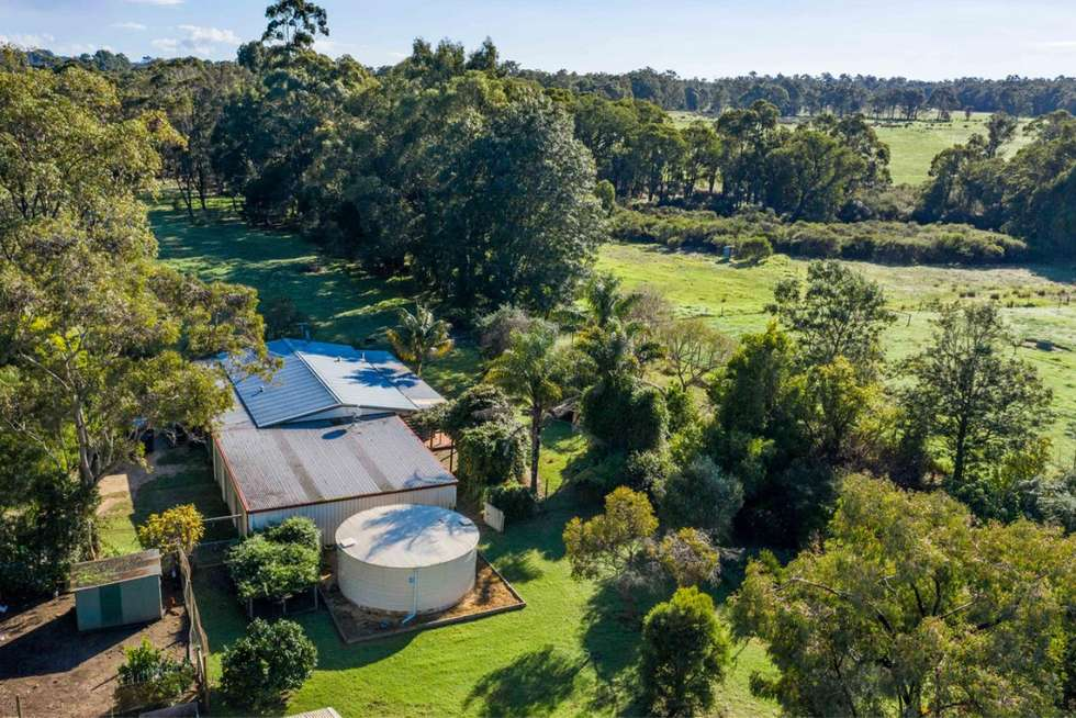 Fourth view of Homely lifestyle listing, 296 Arthur Road, Rosa Brook WA 6285