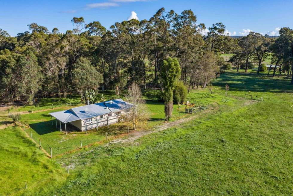Fifth view of Homely lifestyle listing, 296 Arthur Road, Rosa Brook WA 6285