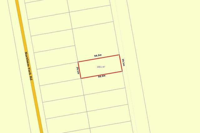 Lot 36 Citron Avenue, Muluckine WA 6401