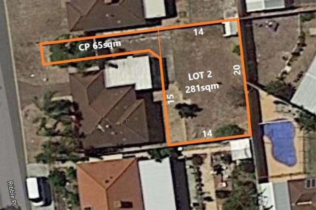 Lot Proposed -, 11 Ribble Place, Beechboro WA 6063
