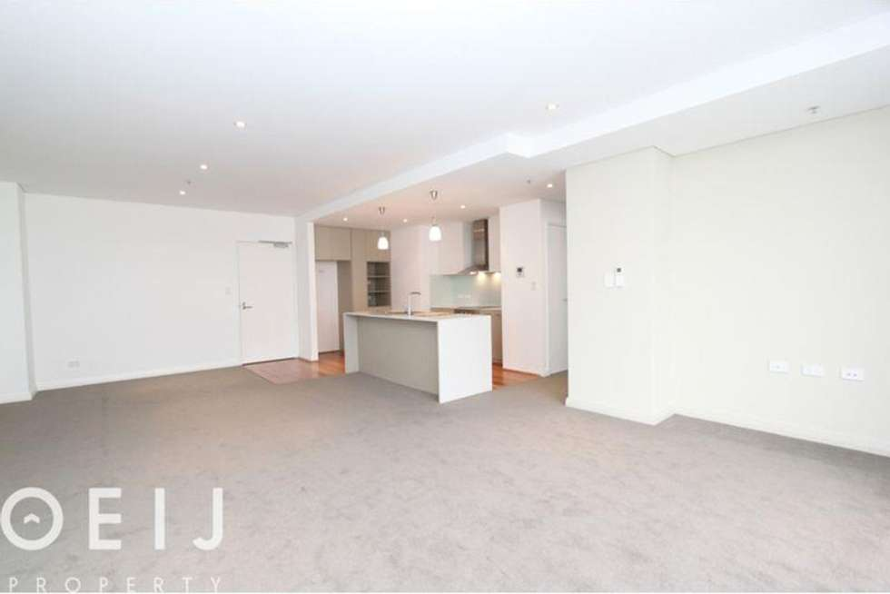 Third view of Homely apartment listing, 39/580 Hay Street, Perth WA 6000