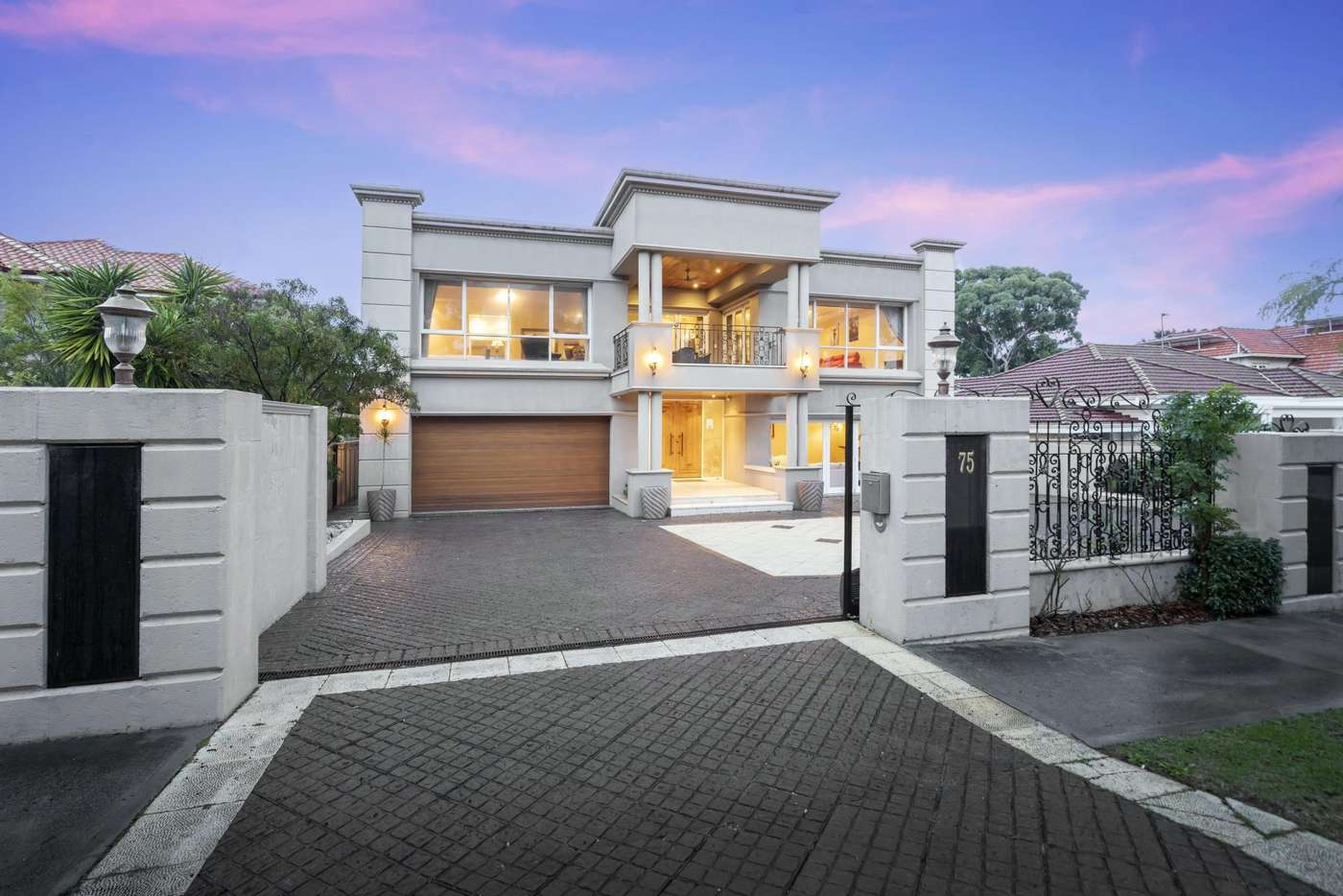Main view of Homely house listing, 75 The Avenue, Nedlands WA 6009