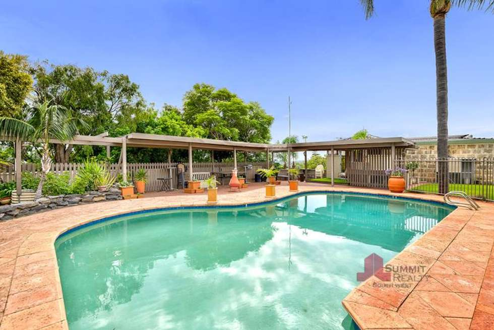 Second view of Homely house listing, 16 Crowea Street, South Bunbury WA 6230