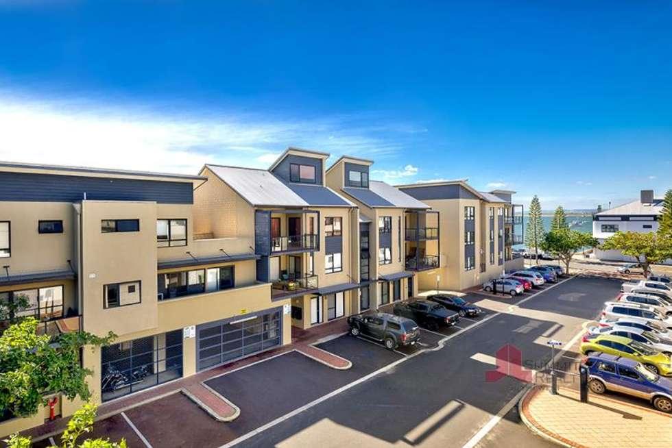 Third view of Homely apartment listing, 15/23-25 Casuarina Drive, Bunbury WA 6230
