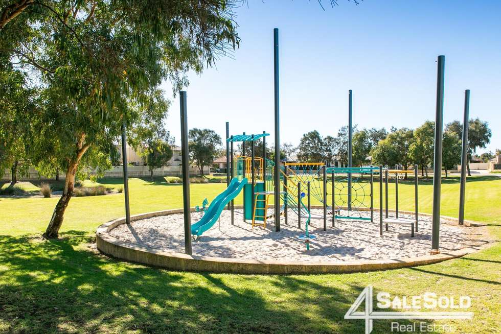 Second view of Homely residentialLand listing, Lot 622 Tufts Lane, Aubin Grove WA 6164