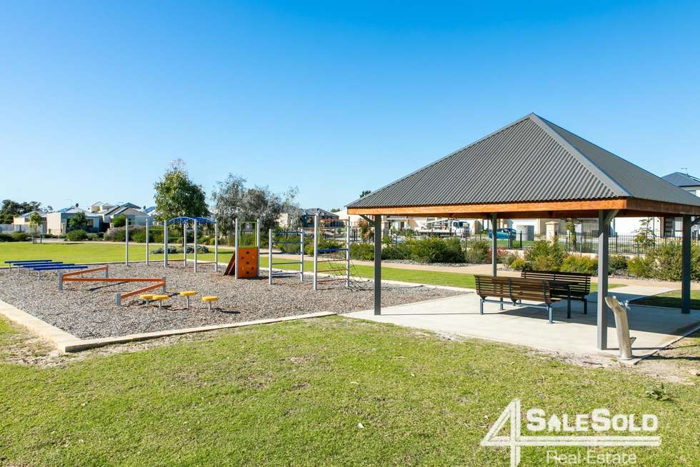 Fourth view of Homely residentialLand listing, Lot 622 Tufts Lane, Aubin Grove WA 6164