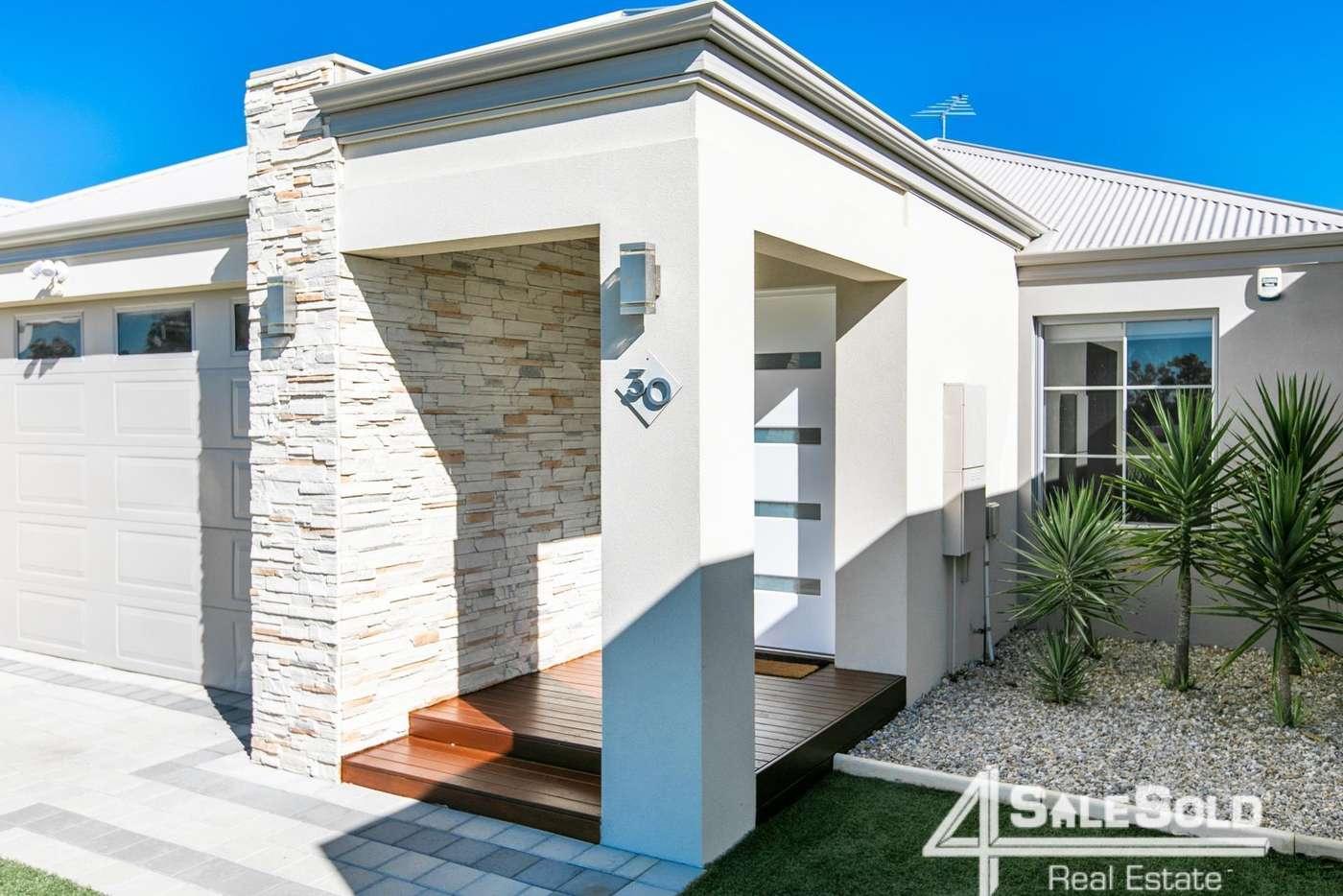 Main view of Homely house listing, 30 Bondi Way, Aubin Grove WA 6164