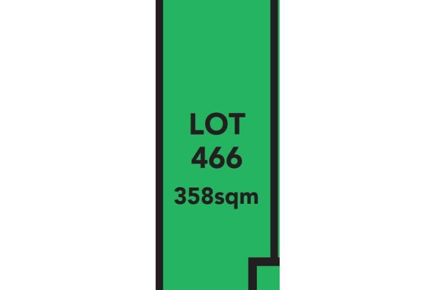 Main view of Homely residentialLand listing, 466 Braeburn Loop, Wattle Grove WA 6107