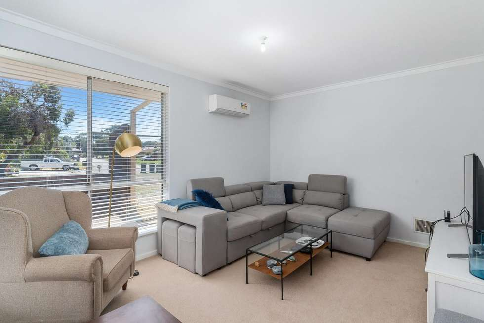 Second view of Homely semiDetached listing, 33B Ardross Way, Noranda WA 6062