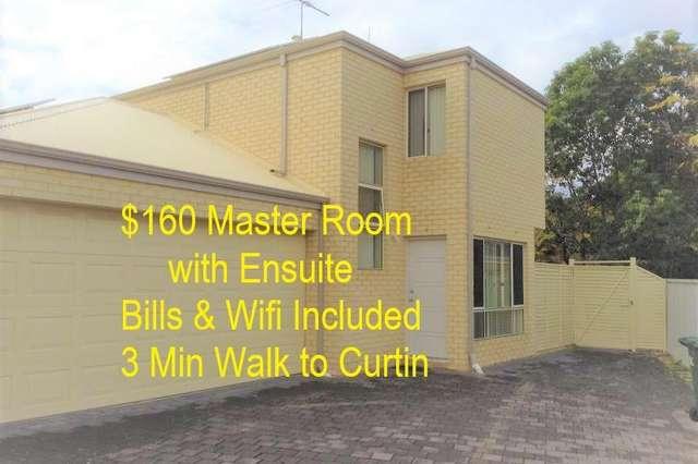 Room / 18C Sill Street, Bentley WA 6102