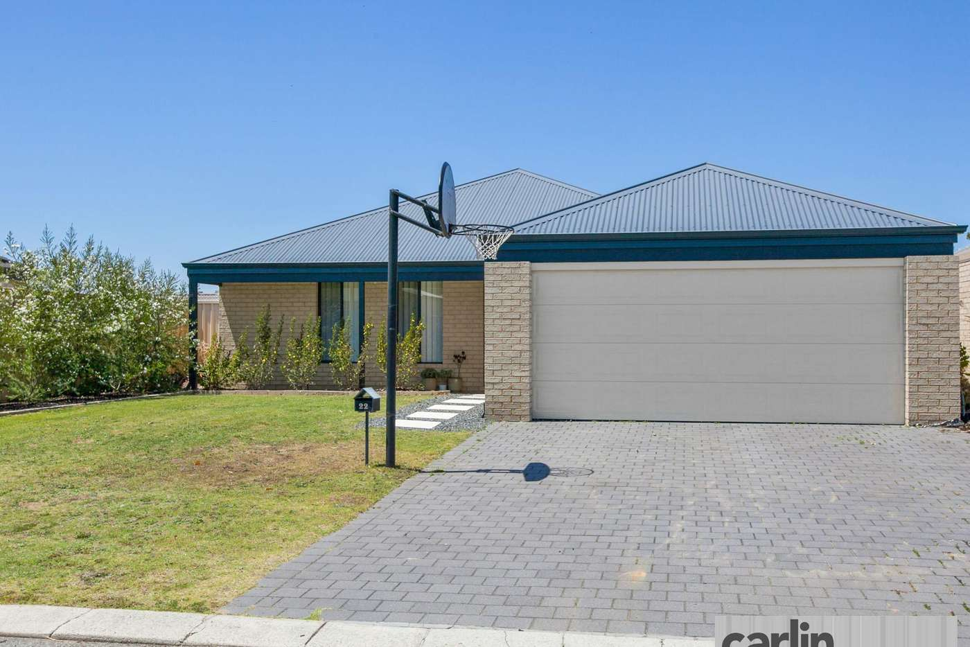 Main view of Homely house listing, 22 Silverline Bend, Bertram WA 6167