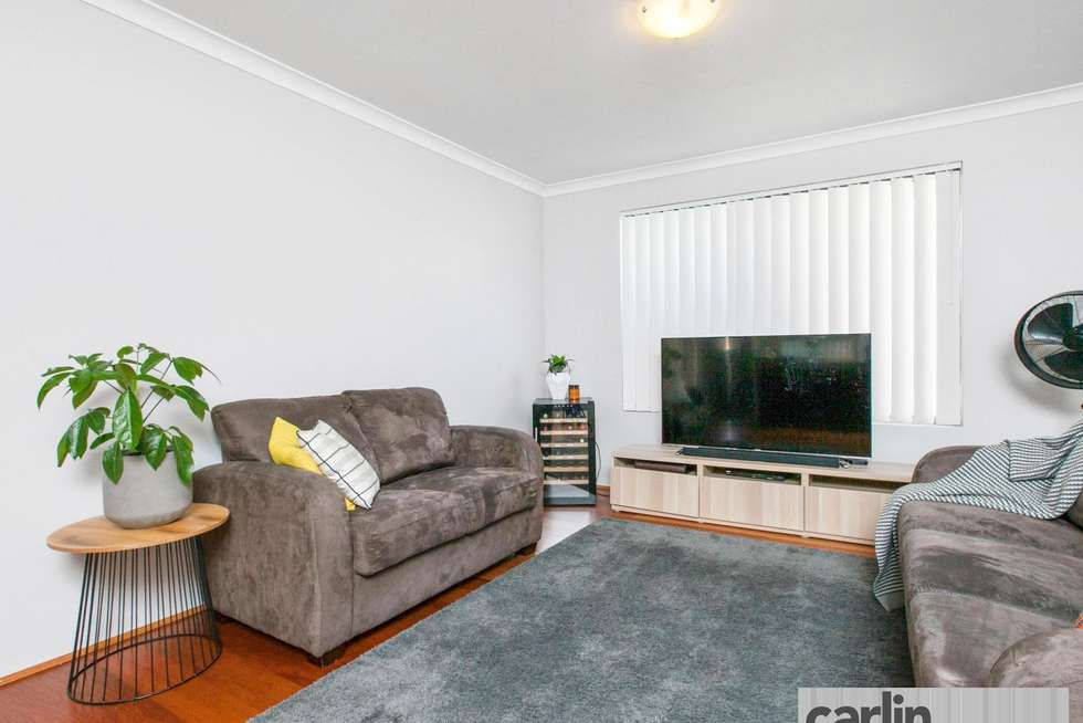 Second view of Homely house listing, 22 Silverline Bend, Bertram WA 6167