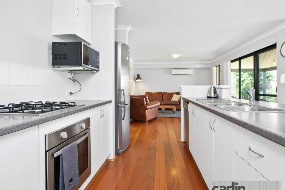 Third view of Homely house listing, 22 Silverline Bend, Bertram WA 6167