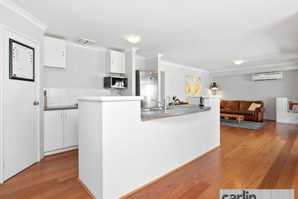 Fourth view of Homely house listing, 22 Silverline Bend, Bertram WA 6167