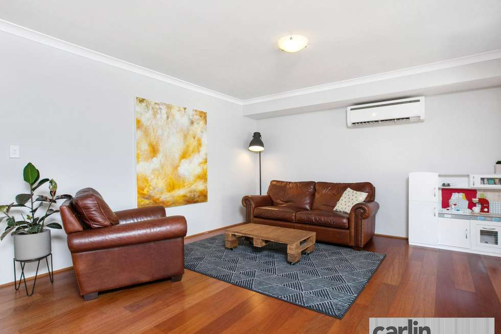 Fifth view of Homely house listing, 22 Silverline Bend, Bertram WA 6167