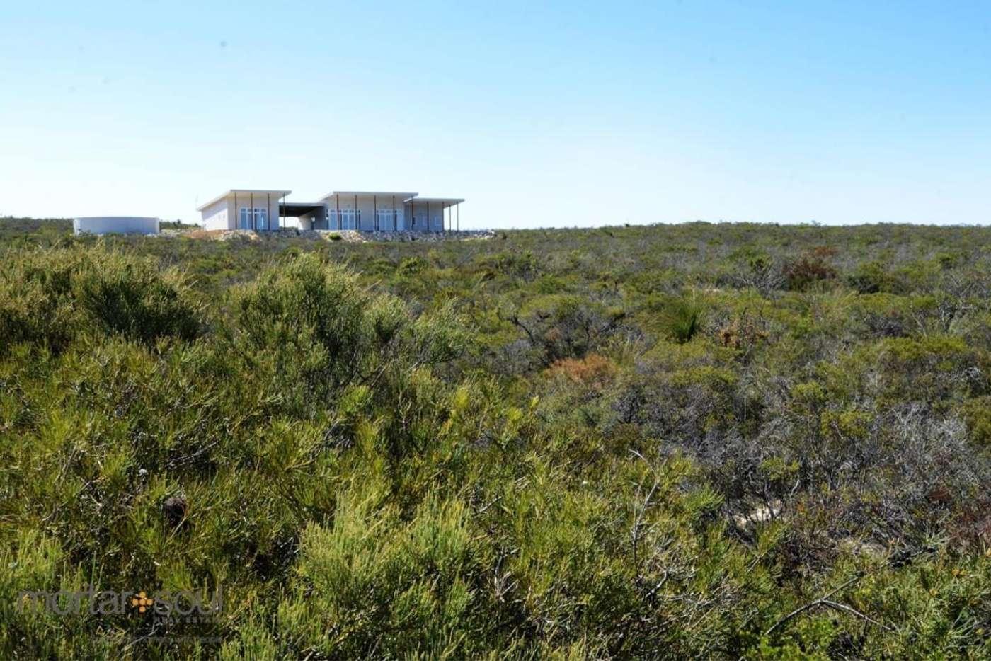 Main view of Homely house listing, 97 Ridge Way, Jurien Bay WA 6516